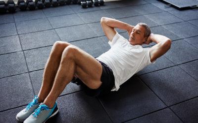 Safe Abdominal Exercise